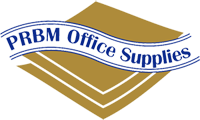 PRBM Office Supplies logo