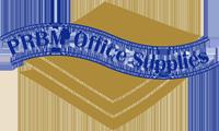 PRBM Office Supplies logo