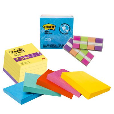 Sticky Notes & Flags