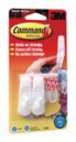Command adhesive hooks small pack 2
