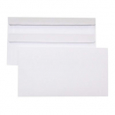 Cumberland 11B plain envelopes self seal 80gsm 90 x 145mm box 500