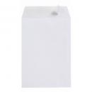 Cumberland 612331 envelopes pocket strip seal 324 x 229mm white box 250