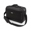 Kensington securetrek laptop case 15.6 inch black