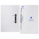 Avery lateral file with spiral spring transfer super weight foolscap white box 50