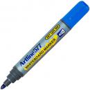 Artline 577 dry safe whiteboard marker bullet 2.0mm blue