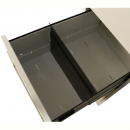 Go steel compressor plate for filing cabinets