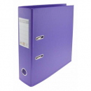 Bantex 1450-21 strongline lever arch file a4 lilac