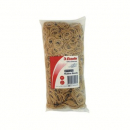 Rubber bands 34 500gm bag
