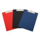 Bantex 4205-10 clipboard pvc a4 black