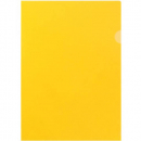 Beautone letter file A4 pack 10 yellow
