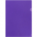 Beautone letter file A4 pack 10 purple