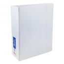 Bantex 2736-207 insert binder A4 2 ring 65mm white