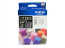 Brother lc-133bk ink cartridge black