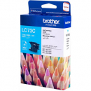 Brother lc-73c inkjet cartridge high yield cyan