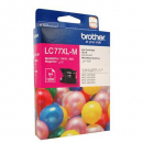 Brother lc-77xlm inkjet cartridge high yield magenta