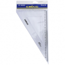 Celco set square 60 degrees 320mm