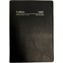 Collins financial year diary A6 week to view