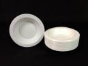 Castaway plastic bowl 180mm pack 50