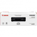 Canon cart325 laser toner cartridge black