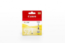 Canon cli521y inkjet cartridge yellow