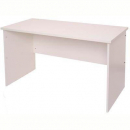 Rapid vibe laptop table 900 x 600 x 730mm white