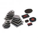 Colop e30 spare pad replacement black