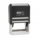 Colop p55 printer self inking custom made stamp 60 x 40mm