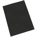 Cumberland colourboard A4 200gsm pack 100 black
