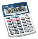 Canon ls100ts calculator desktop dual power 10 digit