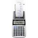 Canon P1DTSC printing calculator palm size
