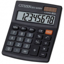 Citizen sdc-805II desktop calculator 8 digit