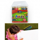 Dats coloured pencils pack 12