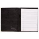 Debden conference folder A4 black