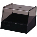 Esselte card box 102 x 152mm charcoal