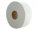 Enviro saver 2 ply jumbo toilet roll 300m pack 4