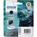 Epson t1031 inkjet cartridge high yield black