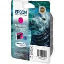 Epson t1033 inkjet cartridge high yield magenta