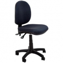 Rapidline student chair medium back tilt night flight