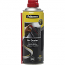 Fellowes compressed air duster 350ml