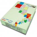 Flying colours coloured A4 copy paper 80 gsm lagoon green pack 500 sheets