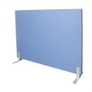 Rapidline acoustic screen 1500 x 1800mm blue