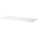 Rapidline mobile shelving extra shelf 900mm white china pack 2
