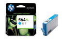 Hp 564xl inkjet cartridge high yield cyan