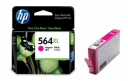 Hp cb324wa no 564xl ink cartridge magenta