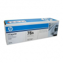 Hp ce278a no 78a laser toner cartridge black