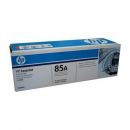 Hp ce285a no 85a laser toner cartridge black