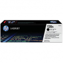 Hp ce320a no 128a laser toner cartridge black
