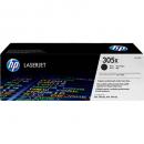 Hp ce410x no. 305x laser toner cartridge high yield black