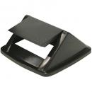 Italplast swing top lid suits 32 litre bin black