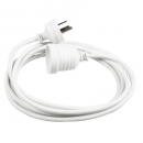 Italplast i527 extension lead 3m 240v 10a white